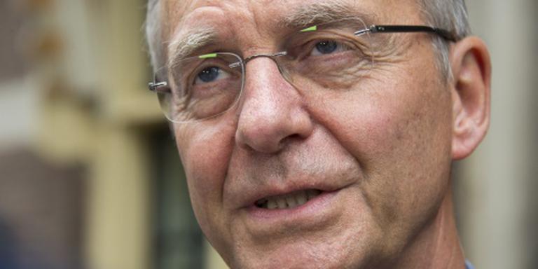 Kamp: vrijdag besluit gaswinning Groningen