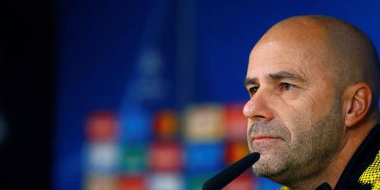 Bosz: we kunnen in Europa League ver komen