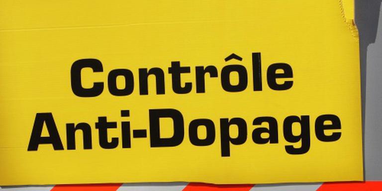 Italiaanse dopingzondaar acht jaar geschorst