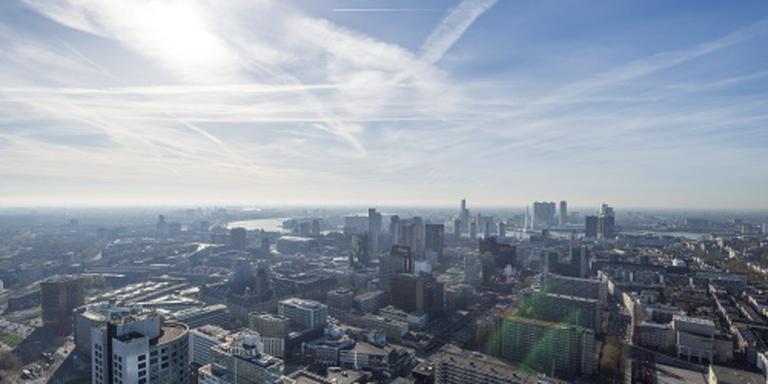 Rotterdam blijft populair onder toeristen