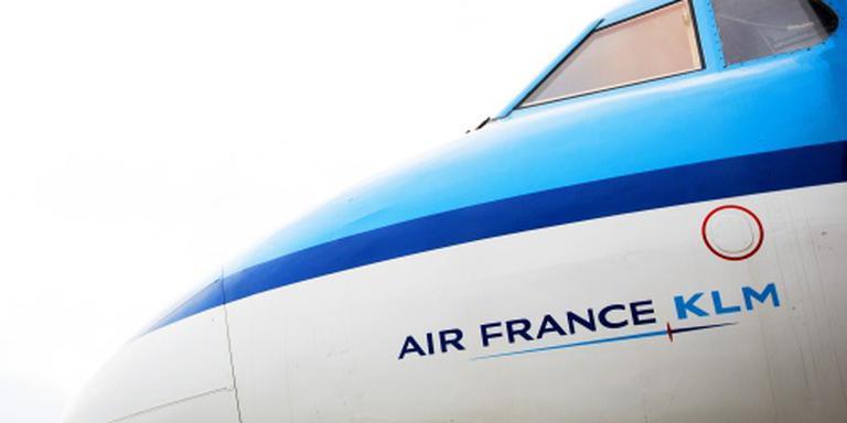 AF-KLM overweegt langeafstandsprijsvechter