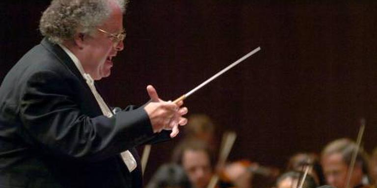 Metropolitan Opera New York ontslaat Levine