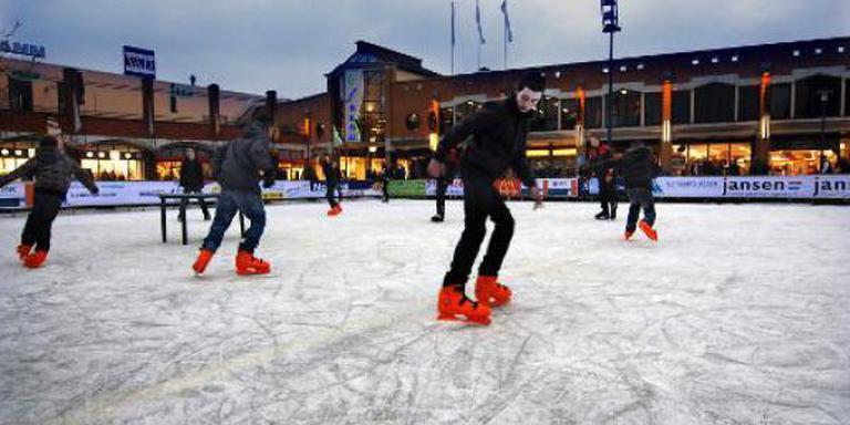52bc7f9e3d9 Geen ijsbaan in hartje Assen - Archief - DVHN.nl