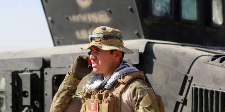 IS gijzelt burgers bij Mosul