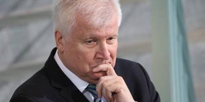 Seehofer wil strengere aanpak asielzoekers