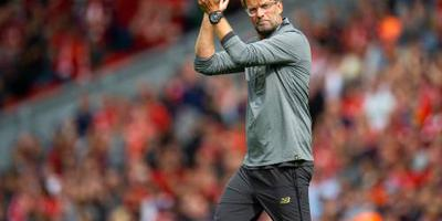 Liverpool wint ook bij Crystal Palace