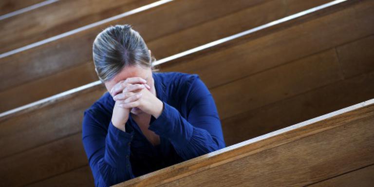 Geloof speelt kleinere rol in Nederland
