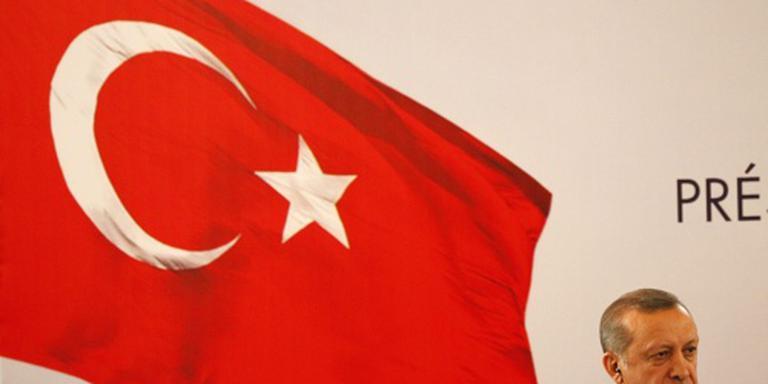 Duitse rechter wijst nieuwe eis Erdogan af
