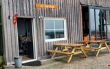 Kantine op camping De Bosrand in Ellertshaar.
