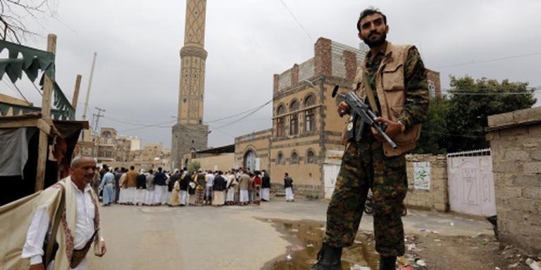 Vredesbesprekingen Jemen met week verlengd