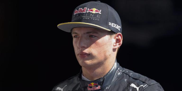Niki Lauda: Verstappen hoort in psychiatrie