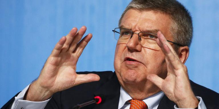 IOC komt met definitieve lijst Russen