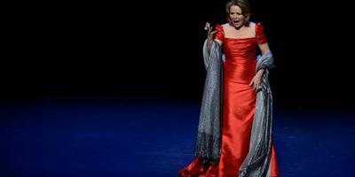 Edison Oeuvreprijs voor Renée Fleming