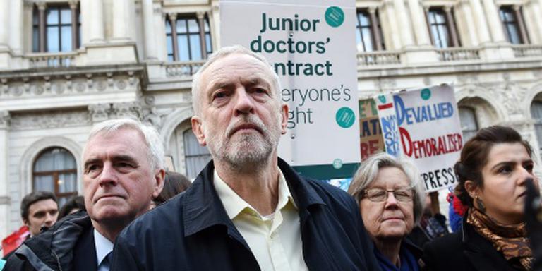 Onderzoek naar antisemitisme bij Labour