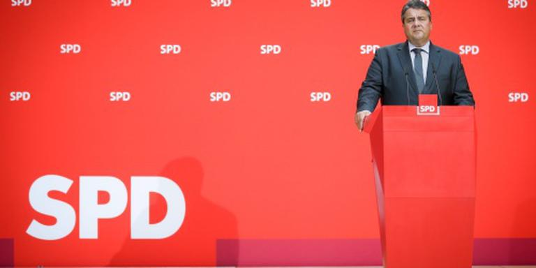 SPD-leider vergelijkt AfD'ers met nazi's