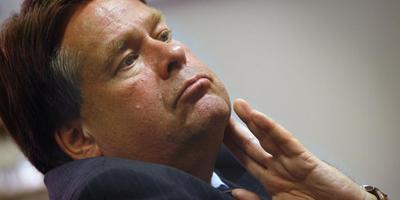 Statenfracties willen 'ernstig gesprek' met Tichelaar