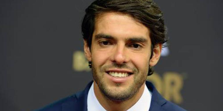 Kaká gaat laatste jaar in bij Orlando