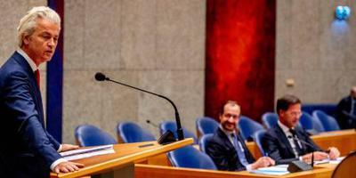 Wilders wil debat over schietpartij Utrecht