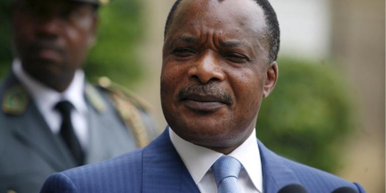 Hevige schotenwisseling in Congo-Brazzaville