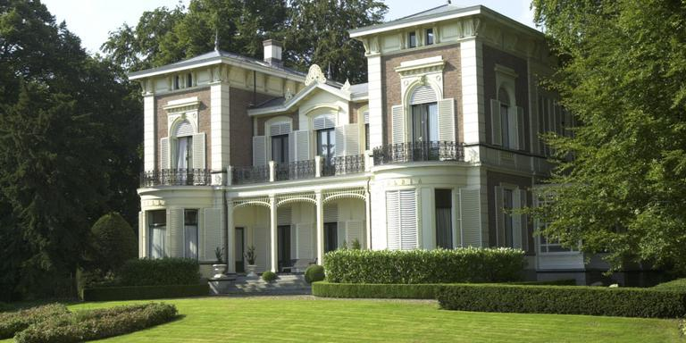 Wereldleider Maccs naar Villa Gelria