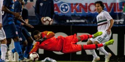 Manchester City haalt Amerikaanse doelman