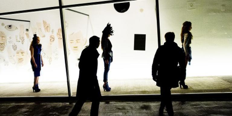 Museumnacht Rotterdam trekt 9500 bezoekers