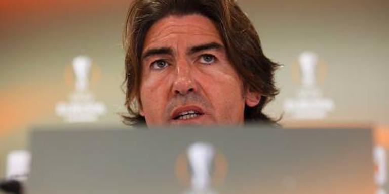 Straf dreigt voor Sá Pinto om theater