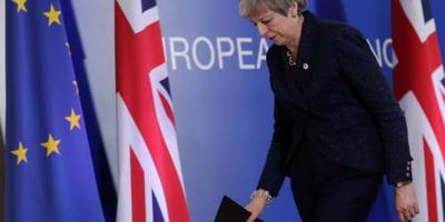 May: duidelijke keuzes voor Brits parlement