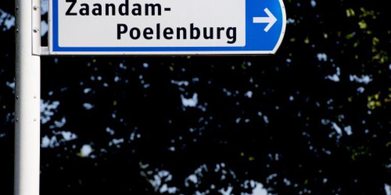 Weer onrustig in wijk Poelenburg in Zaandam