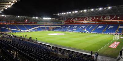Cardiff City en Newcastle United scoren niet