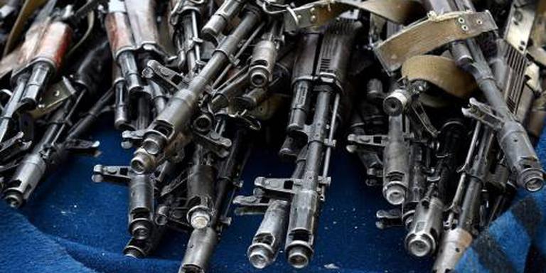 15 landen willen wapenbeheersing Rusland