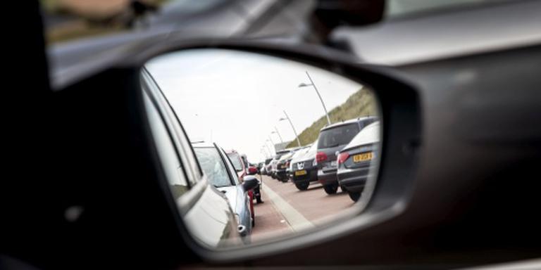 Opnieuw topdrukte verwacht op Europese wegen