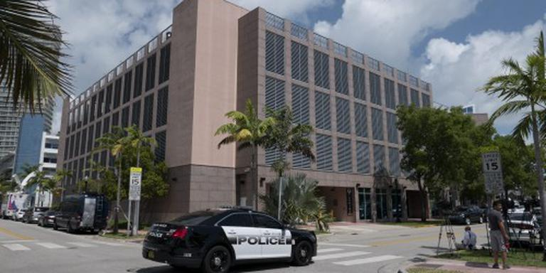Doden en gewonde bij schietpartij Florida