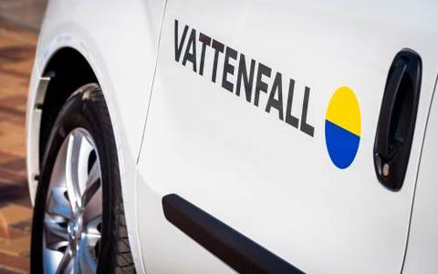 'Vattenfall aast voor bouw groot windpark op polders Oldambt'