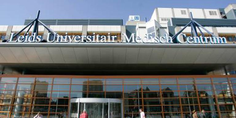 Personeel UMC's Leiden en Utrecht voert actie
