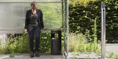 Het rookhok als laatste uitwijkmogelijkheid voor de verstokte roker? Foto: ANP/Roos Koole