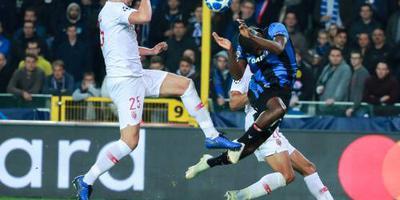 Club Brugge verspeelt opnieuw punten