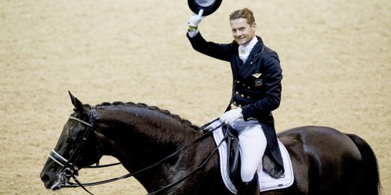 Edward Gal ontbreekt in wereldbekerfinale