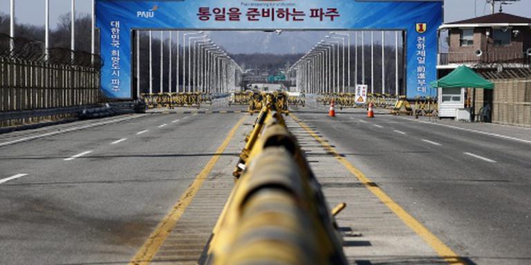 Noord-Korea staakt economische samenwerking