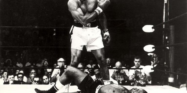 Bokslegende Muhammad Ali overleden