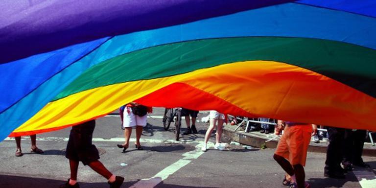 Koenders brengt homorechten onder de aandacht