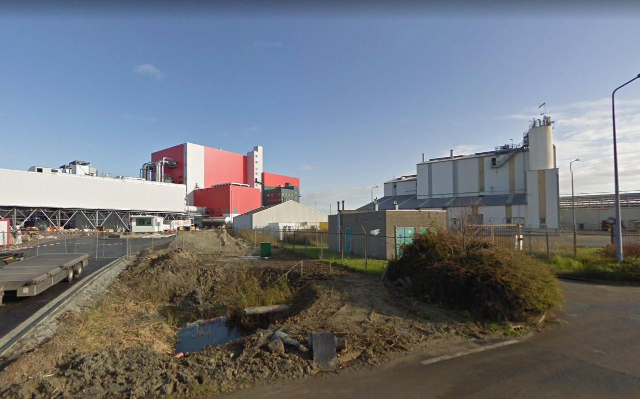 Energy from Waste in Delfzijl