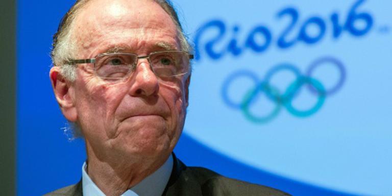 Wielerbaan Rio moet eind juni klaar zijn