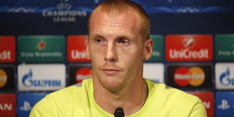 Barcelona maakt seizoen af zonder Mathieu