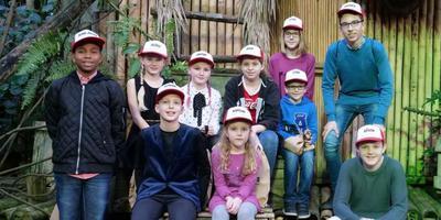 Wildlands heeft al een Kinderraad van Advies en krijgt nu ook een klankbordgroep van volwassenen.