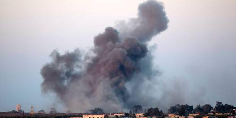 Israël schiet Syrisch toestel uit de lucht