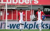 KNVB: FC Emmen ook komende maanden niet met EasyToys op shirts