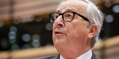 Juncker geschokt door Hongaarse campagne
