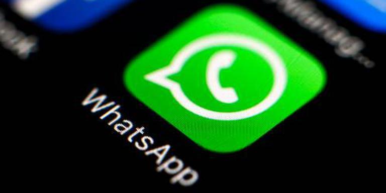 'Dodelijk verkeersongeluk na WhatsApp-berichtje'.