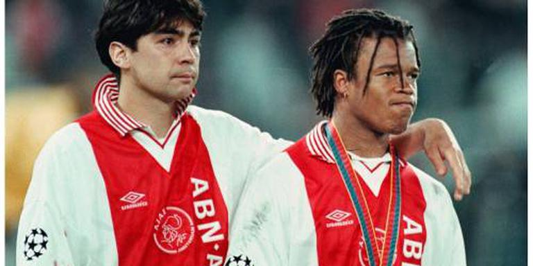 Juventus vaak te sterk voor Ajax